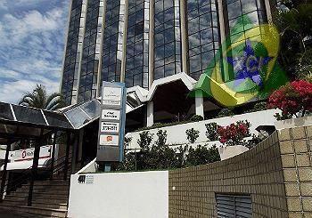 Flat residencial para locação, Centro, Campinas - FL0007. - Foto 2