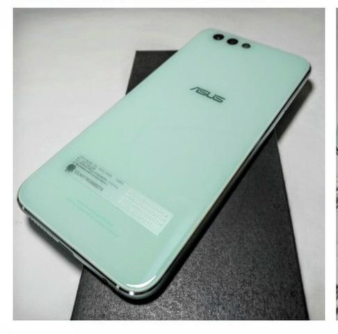 Cel Zenfone 4 (ZE554KL) 64GB \4G Ram \ 12Mpixels\ 4G \ Dual Chip\ ful HD \ 5.5\ NOVO! - Foto 5