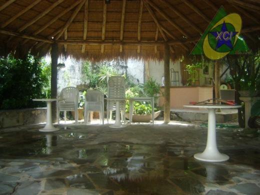 Casa Residencial à venda, Parque Taquaral, Campinas - CA0362. - Foto 2