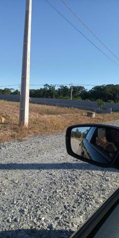 Terreno Araquari entrada + parcelas - Foto 4