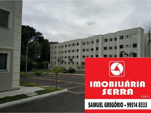 SAM 169 Apartamento 2Q com descontos de até 23.000 - ITBI+RG grátis