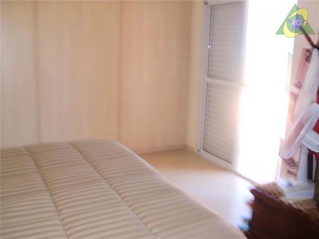 Casa Residencial para venda e locação, Guara, Campinas - CA0617. - Foto 8