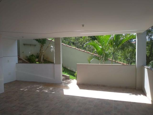Vendo- Casa com três dormitórios em São Lourenço-MG - Foto 7