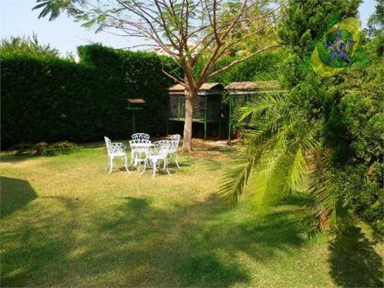 Casa Residencial à venda, Residencial Parque Rio das Pedras, Campinas - CA0465. - Foto 11