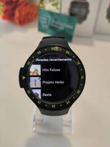 Smartwatch Ticwatch S - De R$ 2400 Por Apenas R$ 750 Responde Whatsapp - Foto 6