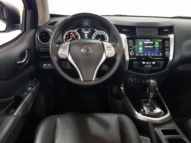 Frontier 2.3 CD LE 4WD 2019 - Foto 5