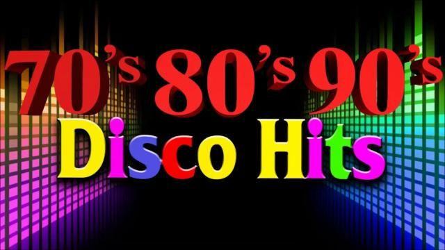 Musicas Anos 70, 80,90