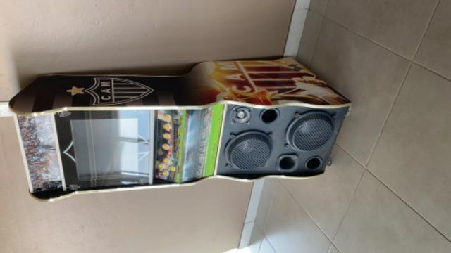 Máquina música Jukebox