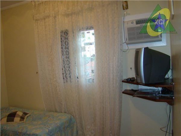 Casa Residencial à venda, Parque São Quirino, Campinas - CA0443. - Foto 7