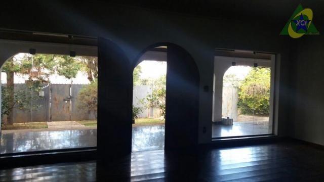 Casa residencial para locação, Parque Taquaral, Campinas. - Foto 6