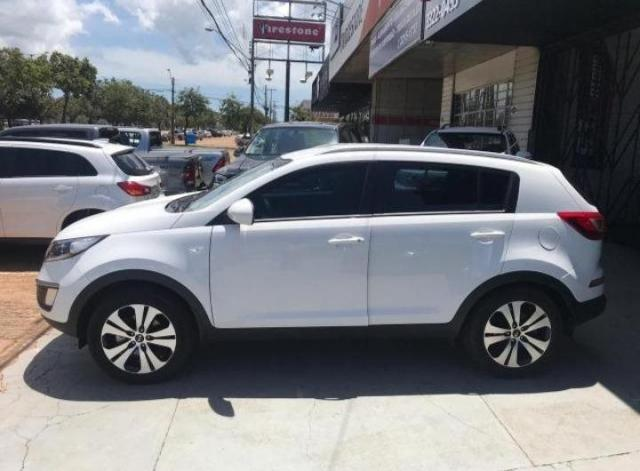 SPORTAGE 2013/2013 2.0 LX 4X2 16V FLEX 4P MANUAL - Foto 2
