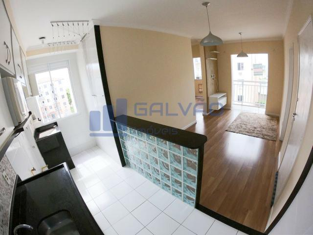 JG. Apartamento de 3 quartos no Vila Itacaré com escritura grátis! - Foto 4
