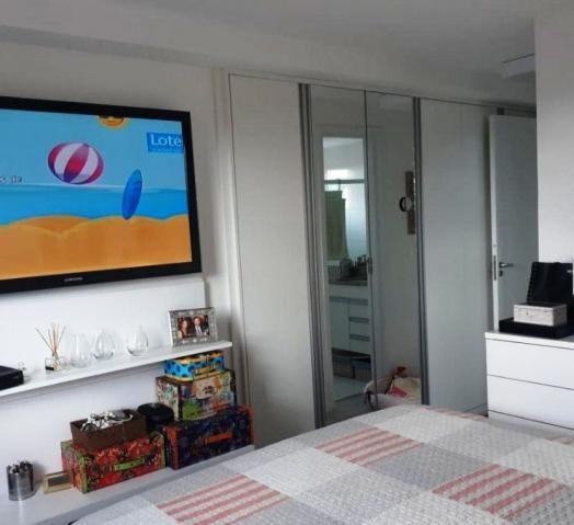 Apartamento à venda com 2 dormitórios em Bela vista, Volta redonda cod:AP00074 - Foto 6