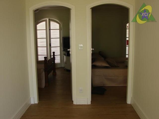 Casa Residencial à venda, Parque Taquaral, Campinas - CA0742. - Foto 15