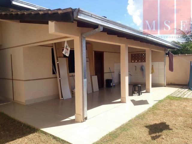 Vende-se Casa com 3 Quartos no Menino Jesus II em Sinop-MT - Foto 8