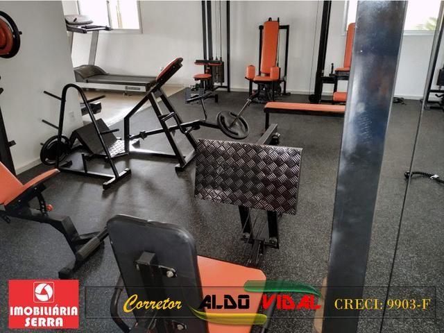ARV 102. Apartamento Reformado 2 Quartos, Condomínio Club. Laranjeiras, Serra - ES - Foto 20