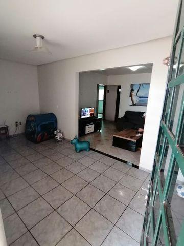 Vendo excelente Casa na Q404 - Recanto das Emas  - Foto 4