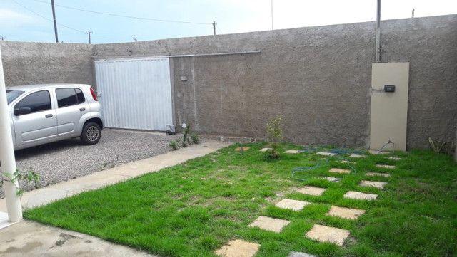 Aluguel de casa no residencial Caminho da alvorada BR 343 - Foto 3