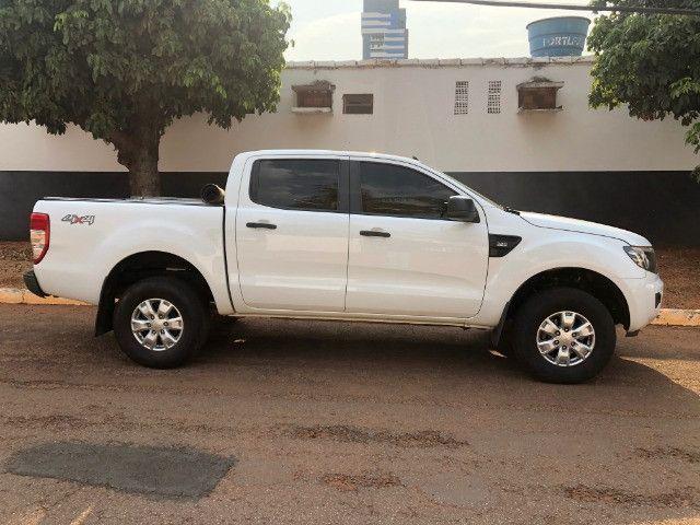 Ford Ranger XLS 3.2 AT Diesel 4x4