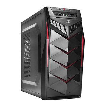 Cpu gamer g4400 8gb r7 250 2gb ddr5