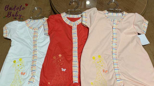 Roupas para bebês - Foto 6