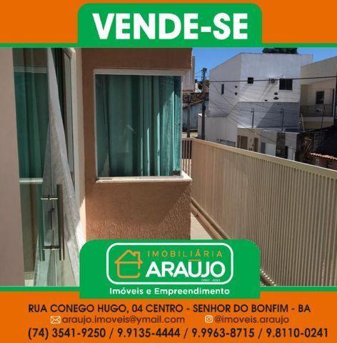 Vende-se dois imóveis residenciais - Foto 3