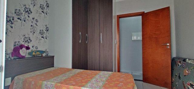 Apto 2 dormitórios bem localizado na Aviação - Praia Grande - Foto 7