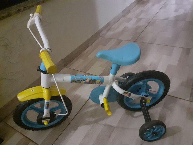 Vendo Bicicleta Infantil - Três Lagoas