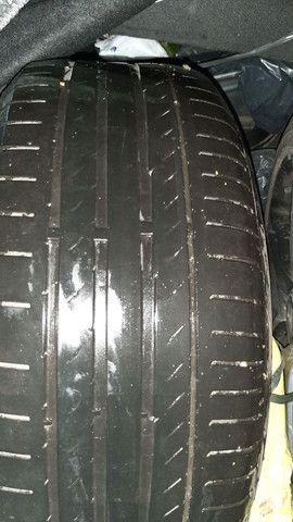 2 pneus 225/45/17 e 2 pneus 245/40/17. R$125,00 CADA PNEU. - Foto 10