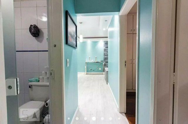 Apartamento 3 dorms reformado c móveis planejados no Vila Osasco aceita financiamento  - Foto 12