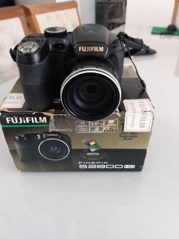 Camera Fuji - Foto 2