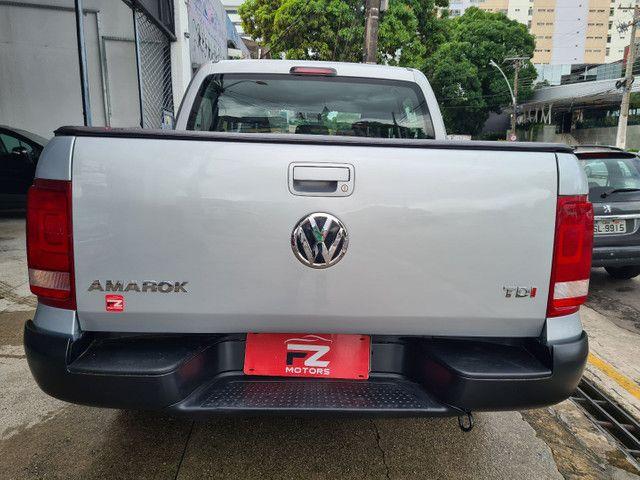 Amarok 2017 Diesel 4x4 - FZ Motors - Foto 4