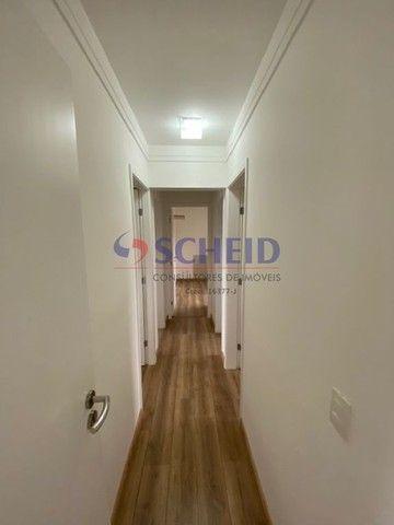 Apartamento 4 dormitórios , varanda gourmet 109m no Jardim Aeroporto, São Paulo - Foto 3
