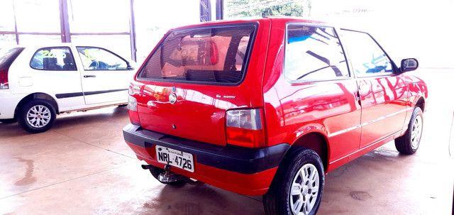 Uno Mille 2012 é na LUIZA automóveis  - Foto 8