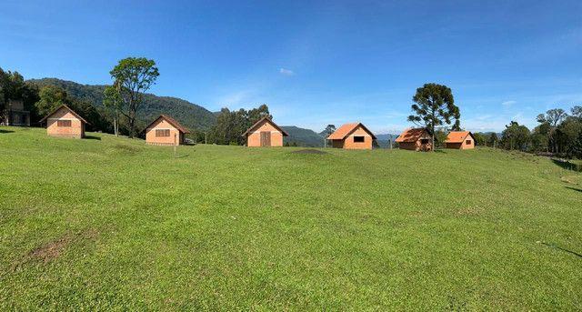 Cabana na Serra Gaúcha próximo à Gramado  - Foto 11