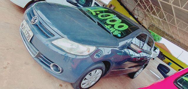 Gol g5 2009 LUIZA automóveis  - Foto 5
