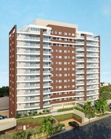 Apartamento Alto Padrão Em Bauru