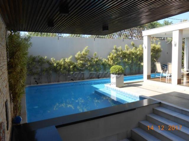 Casa de condomínio à venda com 4 dormitórios em Maria marconato, Jaboticabal cod:V2559 - Foto 15