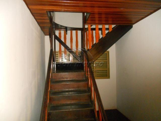 Casa à venda com 4 dormitórios em Jardim sao marcos i, Jaboticabal cod:V1615 - Foto 13