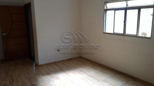 Casa à venda com 2 dormitórios em Jardim mariana, Jaboticabal cod:V3166 - Foto 5