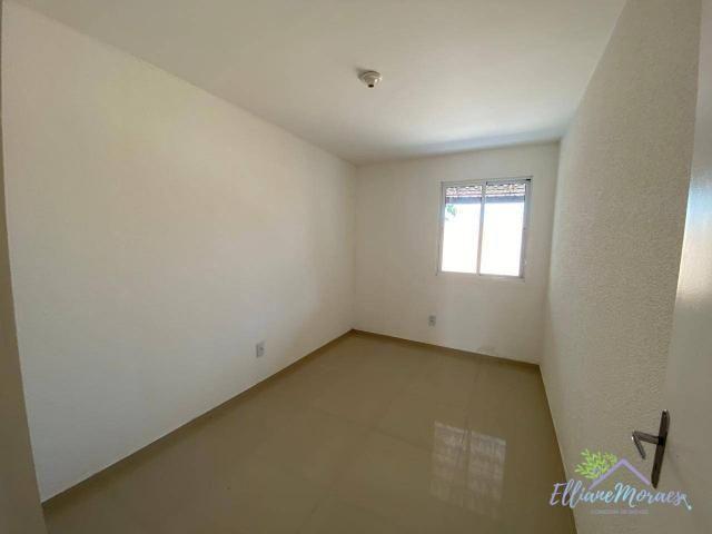 Casa à venda, 120 m² por R$ 280.000,00 - Lagoinha - Eusébio/CE - Foto 8