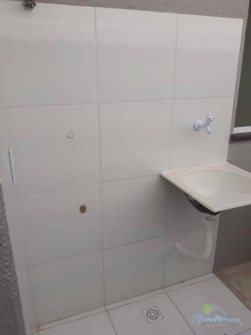 Casa com 3 dormitórios à venda, 85 m² por R$ 249.000,00 - Encantada - Eusébio/CE - Foto 15