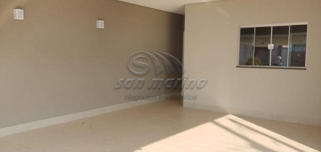 Casa à venda com 4 dormitórios em Centro, Jaboticabal cod:V5190 - Foto 3