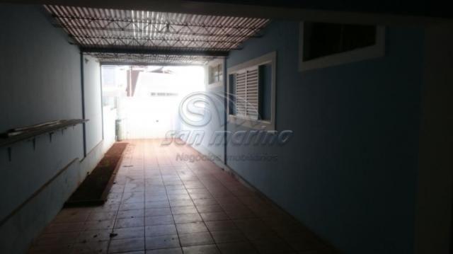 Casa à venda com 4 dormitórios em Centro, Jaboticabal cod:V733 - Foto 10