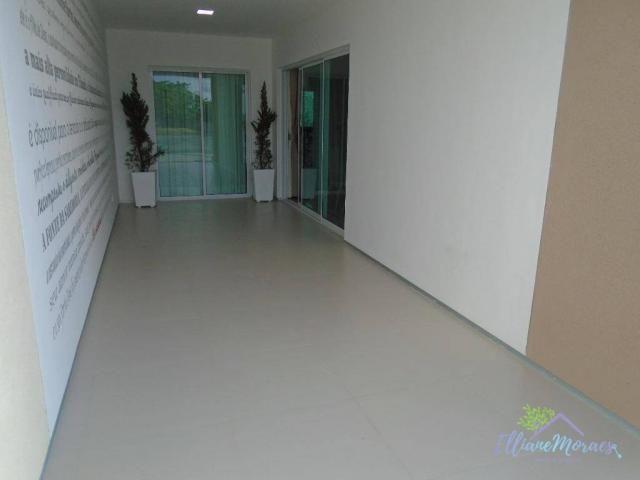 Casa à venda, 137 m² por R$ 480.000,00 - Amador - Eusébio/CE - Foto 3