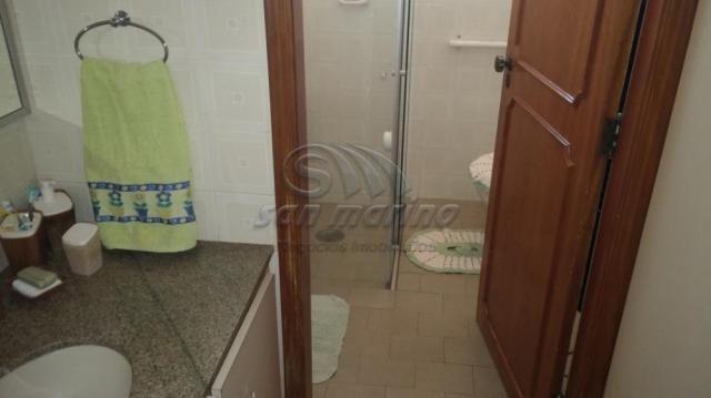 Casa à venda com 3 dormitórios em Nova jaboticabal, Jaboticabal cod:V1407 - Foto 6