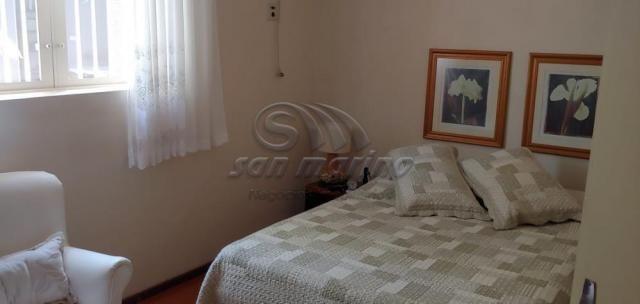 Casa à venda com 4 dormitórios em Nova jaboticabal, Jaboticabal cod:V5323 - Foto 13