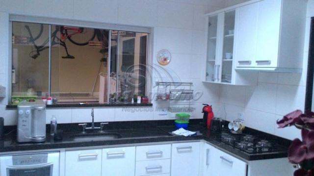 Casa à venda com 4 dormitórios em Jardim grajau, Jaboticabal cod:V1324 - Foto 9
