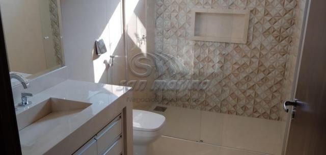Casa à venda com 4 dormitórios em Centro, Jaboticabal cod:V5190 - Foto 12