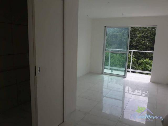 Casa à venda, 133 m² por R$ 491.700,00 - Eusébio - Eusébio/CE - Foto 5